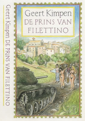 De Prins van Filettino